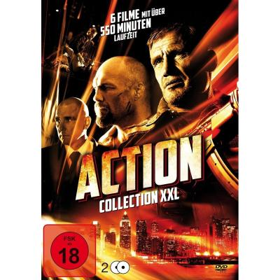Action Collection Xxl