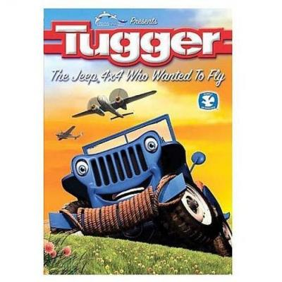 Tugger: The Jeep 4x